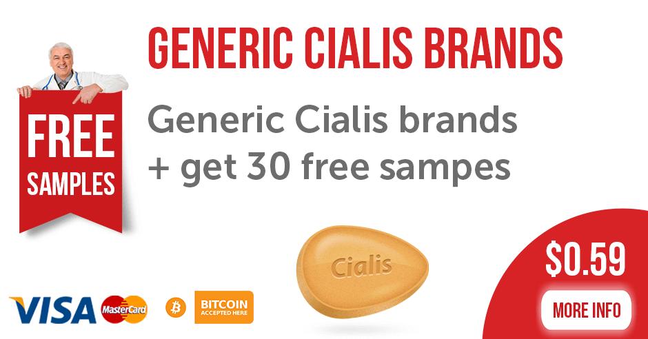 Generic Cialis Brands