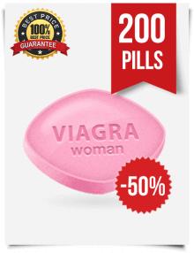 Female Viagra online 200 pills | BuyEDTabs