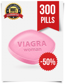 Buy Female Viagra 300 tabs online | BuyEDTabs