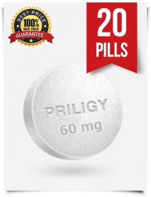 Generic Priligy 60 - 20 | BuyEDTabs