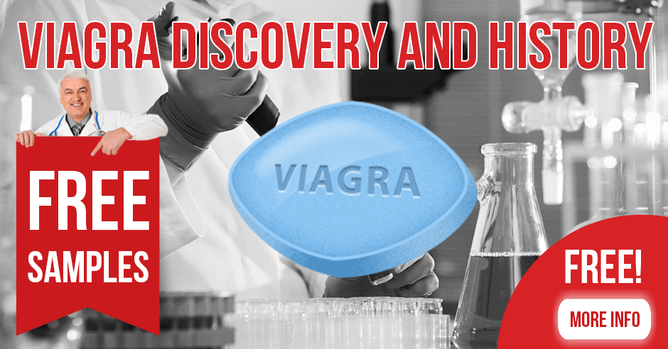 Viagra History and Discovery From 1996 until Nowadays