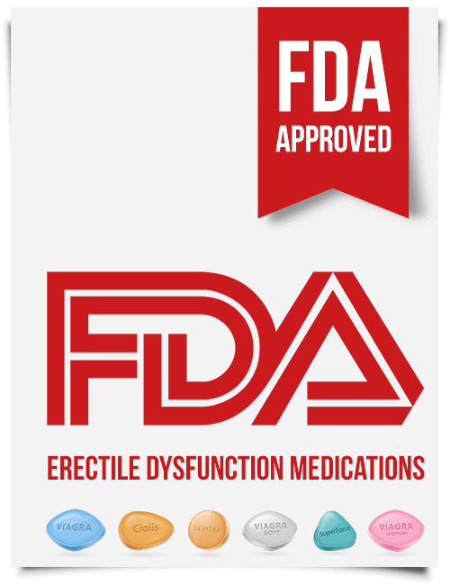 FDA approved ED tabs online | BuyEDTabs