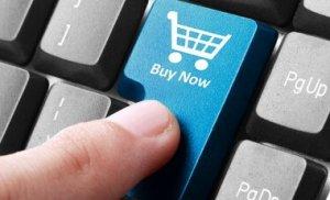 Buying in online store