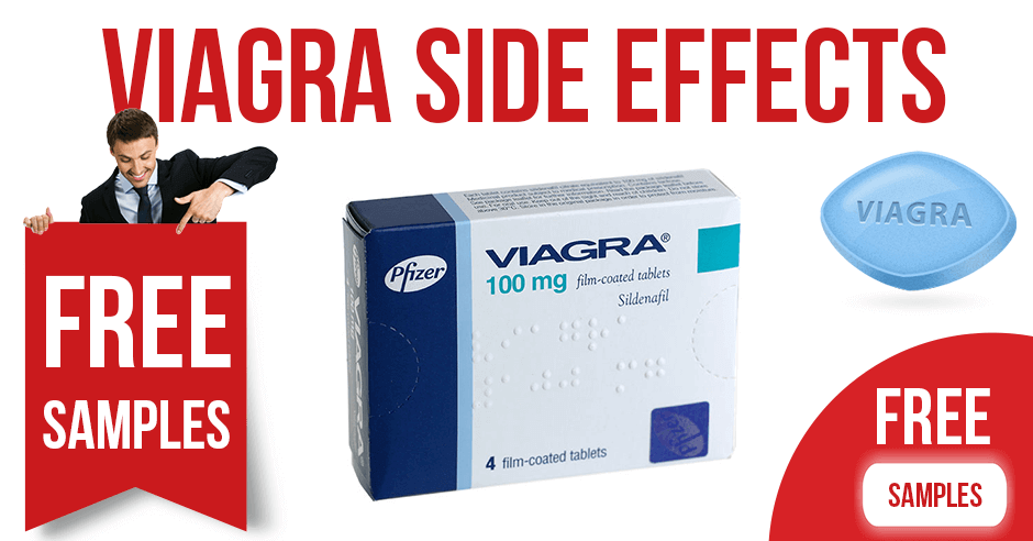 Viagra side effects | BuyEDTabs