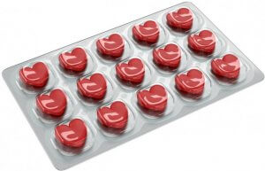 Red Viagra 150 mg pills