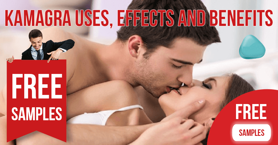 Kamagra uses, effects and benefits