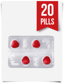 Buy Stendra 100mg 20 pills | BuyEDTabs
