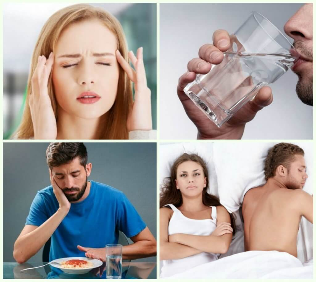 Side effects of Modafinil 200 mg