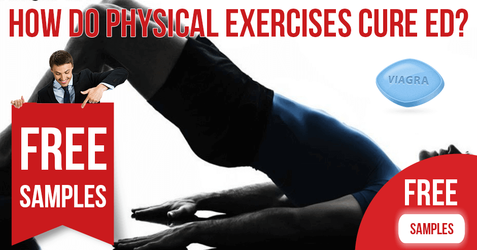 How do physical exercises cure impotence | BuyEDTabs