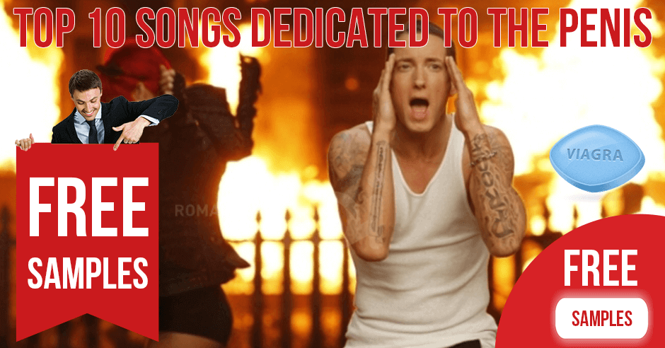 Top 10 songs dedicated to the penis | BuyEDTabs