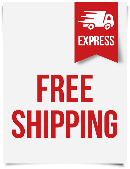 Free exspress shipping | BuyEDTabs