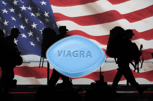The US Army and Viagra
