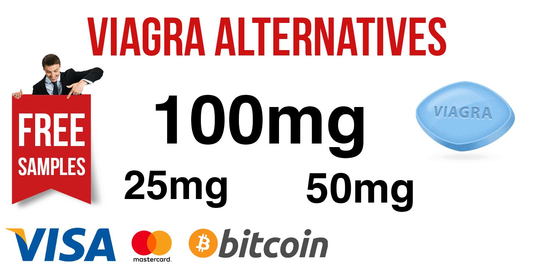 Viagra alternatives | BuyEDTabs