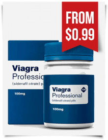 Viagra Professional 100 mg | BuyEDTabs