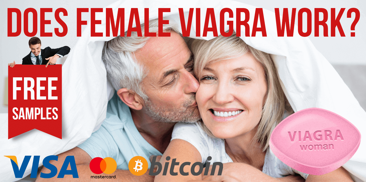 Does female Viagra work | BuyEDTabs