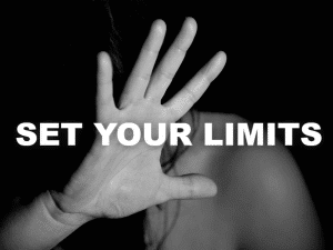 Set your limits
