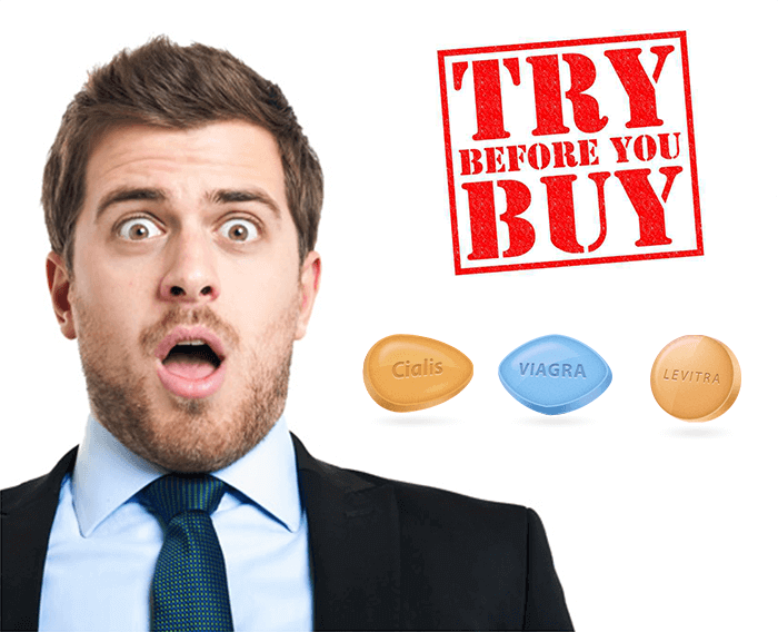 Free ED Pills Samples Without Prescription | BuyEDTabs
