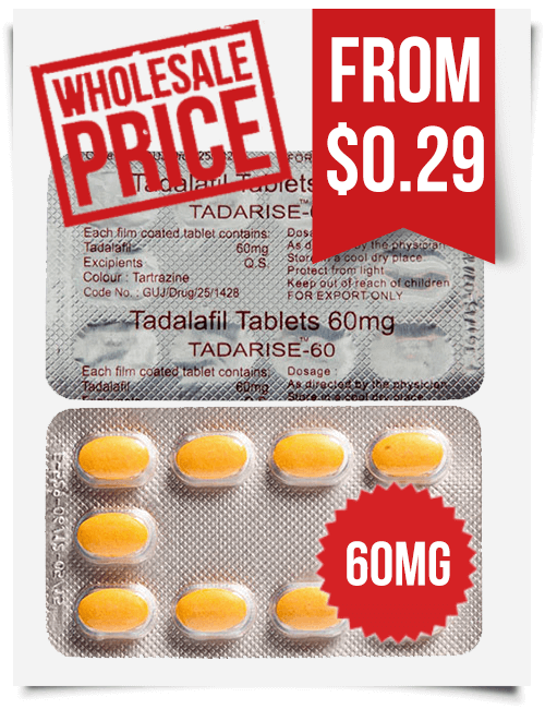 Purchase Bulk Cialis 60 mg in the USA | BuyEDTabs